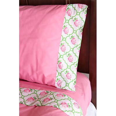 Caden Lane Boutique Girl Sheet Set