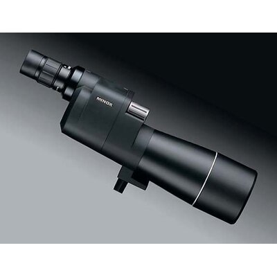 Minox USA MD 62 ED Straight Spotting Scope