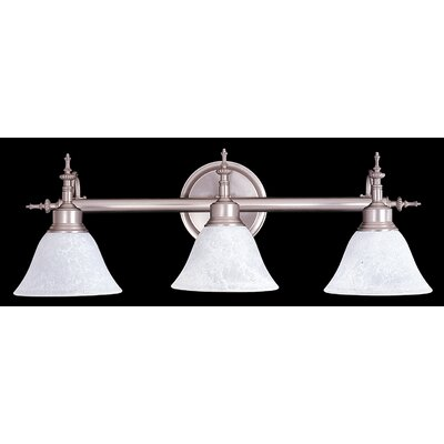 Framburg Provence 3 Light Vanity Light