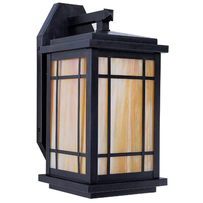 Arroyo Craftsman Avenue 1 Light Outdoor Wall Lantern