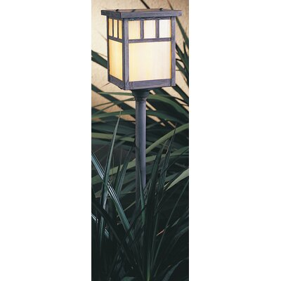 arroyo craftsman huntington low voltage path light. Black Bedroom Furniture Sets. Home Design Ideas