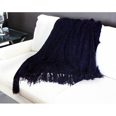 Woven Workz Susan Throw Blanket