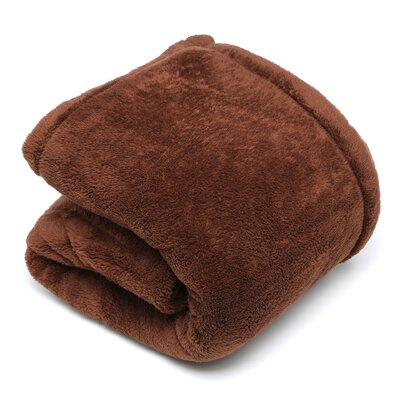 Oh So Soft Super Soft Polyester Blanket