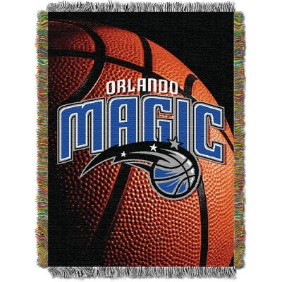 Northwest Co. NBA Tapestry Throw