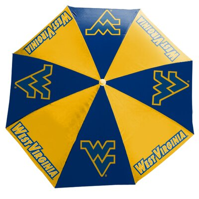 Northwest Co. NCAA Beach Umbrella