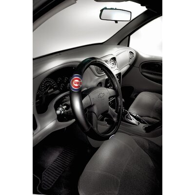 Northwest Co. MLB Car Steering Wheel Cover