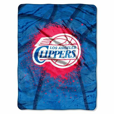 Northwest Co. NBA Plush Throw
