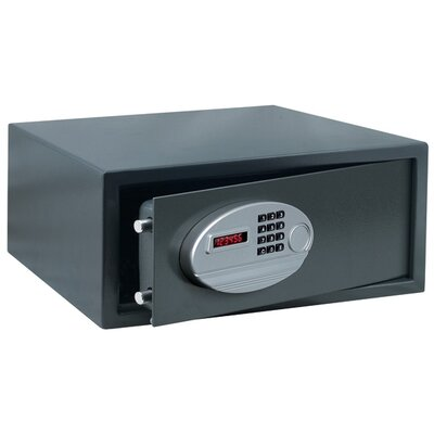 LockState Large Hotel / Laptop Safe