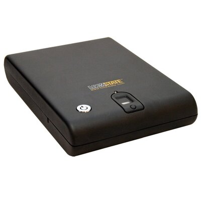 Safecase Biometric Safe