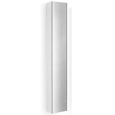 """WS Bath Collections Linea Ciacole 10.4"""" x 62.6"""" Surface Mount Medicine Cabinet"""