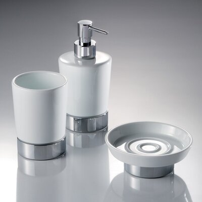 WS Bath Collections Complements Saon Tumbler