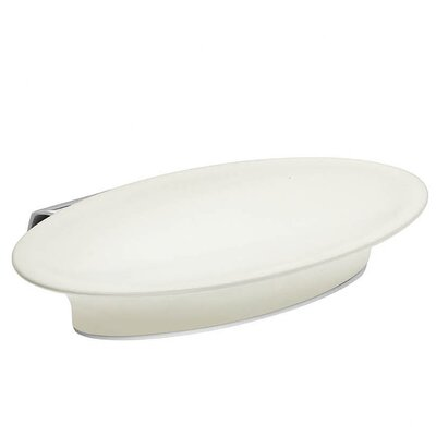 WS Bath Collections Belle Wall Mount Soap Dish