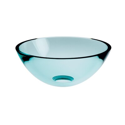 WS Bath Collections Linea Acquaio Bathroom Sink