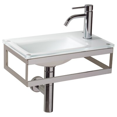 Linea Pocieta Bathroom Sink - Pocieta 665811