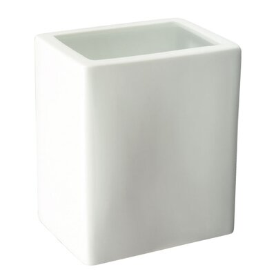 "WS Bath Collections Complements 19.7"" x 11.8"" Saon Tumbler"