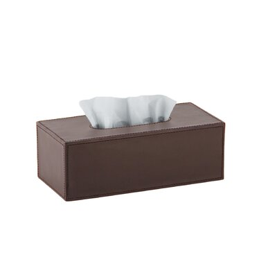 WS Bath Collections Complements Korame Tissue Box