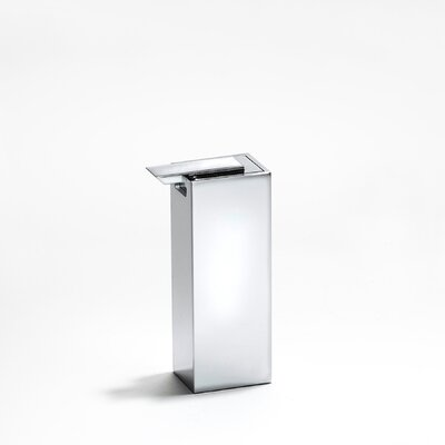 WS Bath Collections Complements Jack Free Standing Soap Dispenser