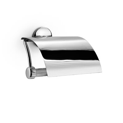 WS Bath Collections Noanta Covered Toilet Paper Holder