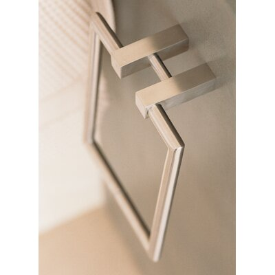 WS Bath Collections Metric Towel Ring