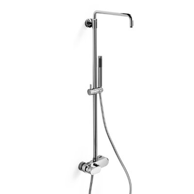 WS Bath Collections Muci Bathroom Shower Mixer