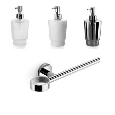 WS Bath Collections Napie Soap Dispenser Holder