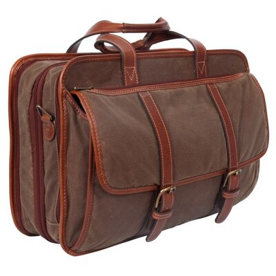 Korchmar Adventure Laptop Briefcase