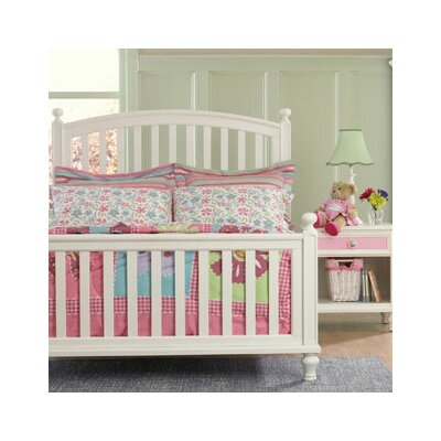 Build-A-Bear by Pulaski Pawsitively Yours Slat Bed