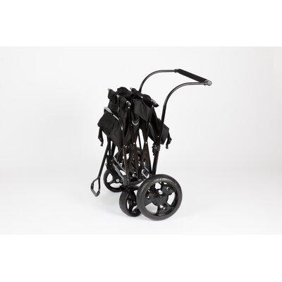 Go-Go Babyz Wagon Single Stroller
