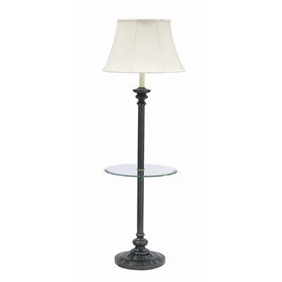 House of Troy Newport Floor Lamp