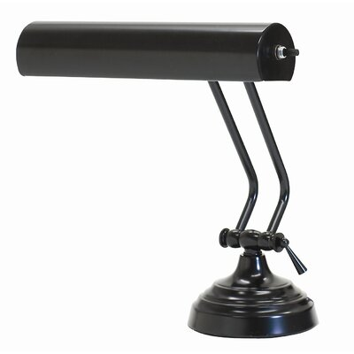 House of Troy Advent 1 Light Desk Table Lamp