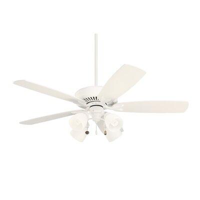 "Emerson Ceiling Fans 58"" Premium Select 5 Blade Ceiling Fan"