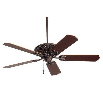 "Emerson Ceiling Fans 52"" Zurich 5 Blade Ceiling Fan"