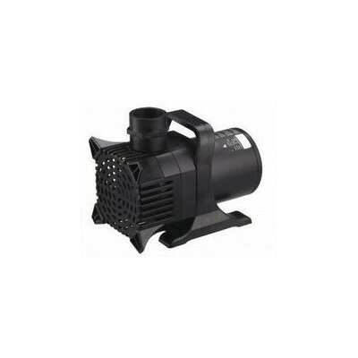 2500 GPH Max Flo 9000 Waterfall Pump