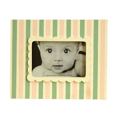 New Arrivals Wood Picture Frame