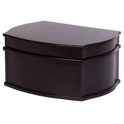 Jacquelyn Jewelry Box