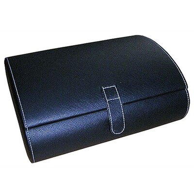 Parker Watch Case in Black