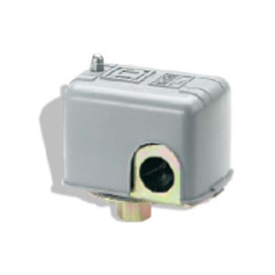 WAYNE Square D Pressure Switch