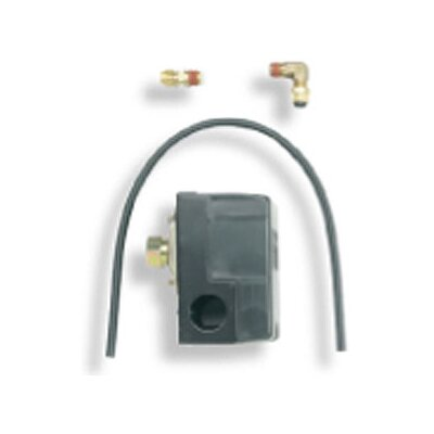 WAYNE 30#, 50# Setting Jet Pump Switch