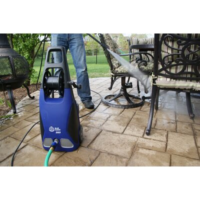 Ar Blue Clean 1900 Psi Electric Pressure Washer Amp Reviews