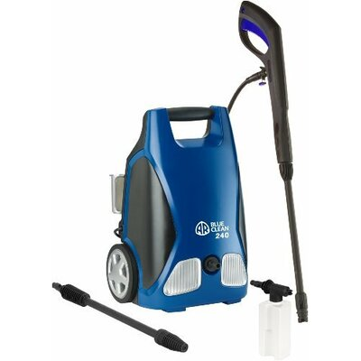 AR Blue Clean, Inc 1750 PSI Electric Pressure Washer