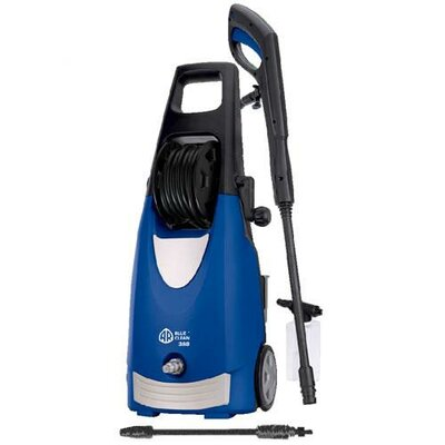 AR Blue Clean, Inc 1800 PSI Electric Pressure Washer