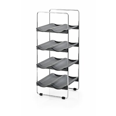 Vinedo 8 Bottle Wine Rack