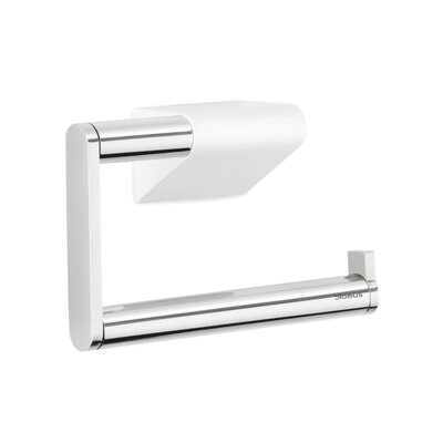 Blomus Sento Wall Mounted Toilet Paper Holder