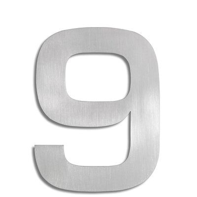 Blomus Signo House Numbers