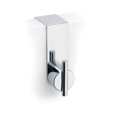 Blomus Duo Polished Overdoor Hook