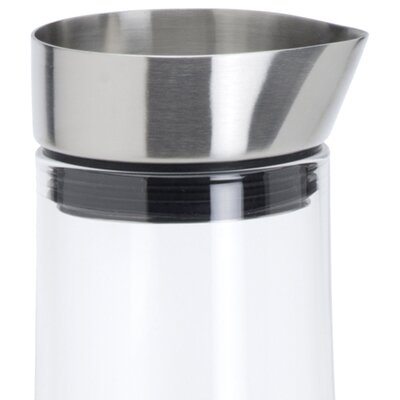 Blomus Acqua Stainless Steel Water Carafe