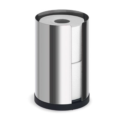 Blomus Nexio Polished Toilet Paper Holder