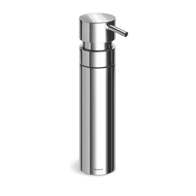 Blomus Nexio Polished Soap Dispenser by Stotz Design