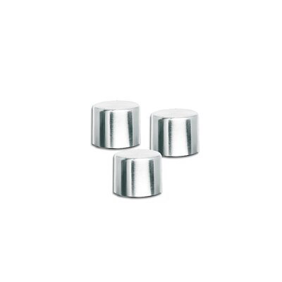 Blomus Soco Lids for Torches (Set of 3)