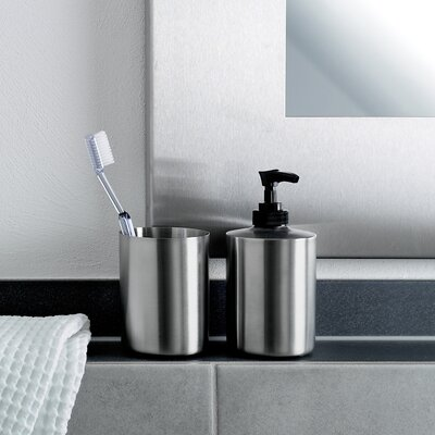 Blomus Nexio Bathroom Accessories Set